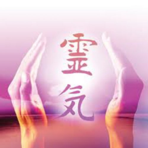 Les initiations Reiki